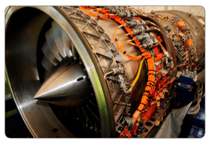 Aircraft engine alignment