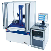 oughness, roundness and contour automated inspection system