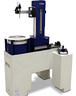 Popular Measurement System for large diameter bearings & non-rotationally symmetric components