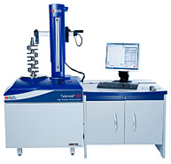 Talyrond 565H - popular instrument providing parameters roundness, cylindricity and straightness