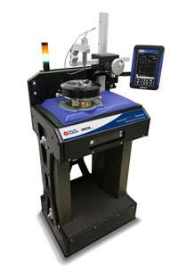 Rapid, high precision measurement system