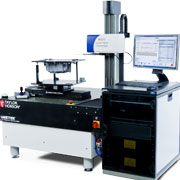 Surface Finish & Contour Measurement System