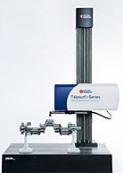 An accurate & fast surface finish & contour measurement device