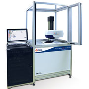 PGI Freeform high-resolution 3d surface profilometer for accurate optics surface form measurement