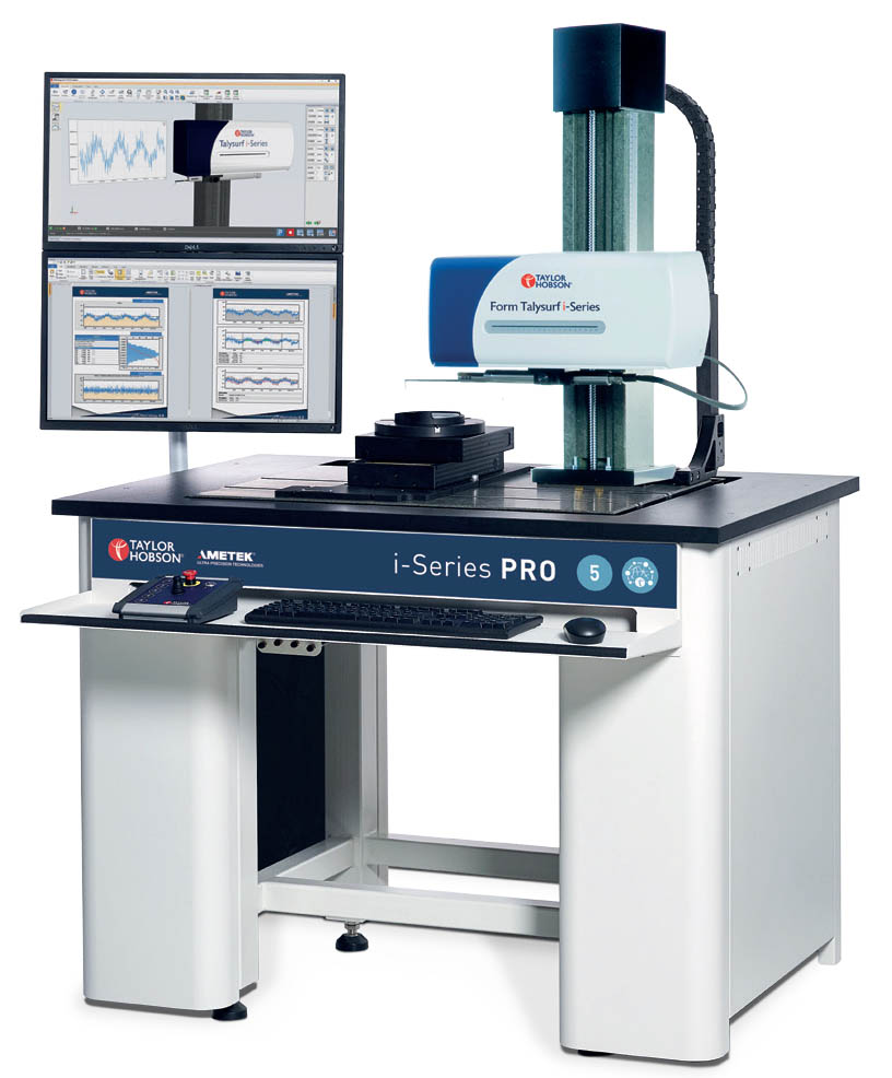 Surface Finish & Contour Measuring Instrument Form Talysurf® i-Series PRO