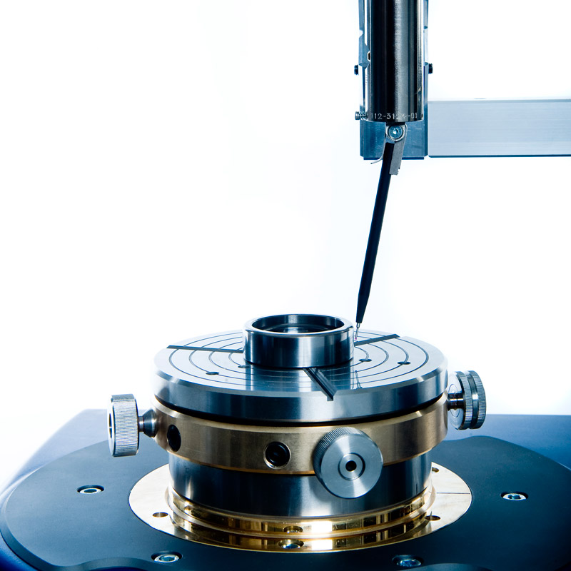 Surtronic R-Series Instrument for Roundness and Form Measurement