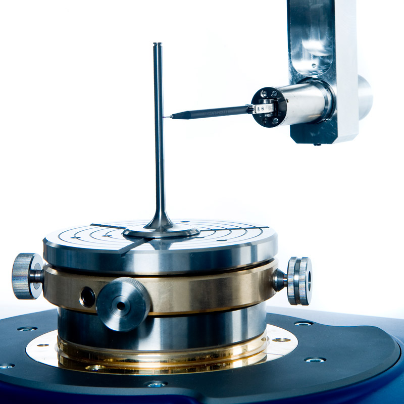 A range of roundness products for precision industries