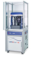 LUPHOScan SL Non-contacy 3D Optical Profilometer for High Volume Production of Small Lens