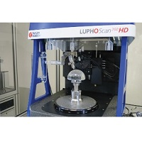 Ultra precision non-contact 3D form measurements systems of aspheric lenses.