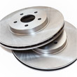 Wheel Drum and Brake Disk
